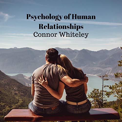 『Psychology of Human Relationships』のカバーアート