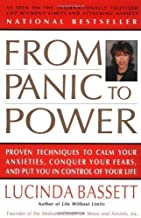 From Panic to Power by Bassett, Lucinda, Bassett [01 January 1997]