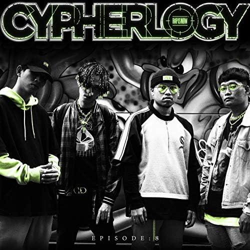 Rap Is Now feat. Kidblack, Artrilla, Sunnybone & K.Aglet