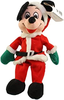 Best mickey mouse santa doll Reviews
