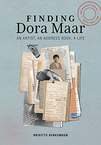 Compare Textbook Prices for Finding Dora Maar: An Artist, an Address Book, a Life 1 Edition ISBN 9781606066591 by Benkemoun, Brigitte,Gladding, Jody
