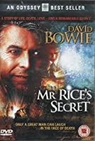 Mr. Rice's Secret [DVD]