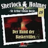 Sherlock Holmes 18 Der Hund Der Baskervilles