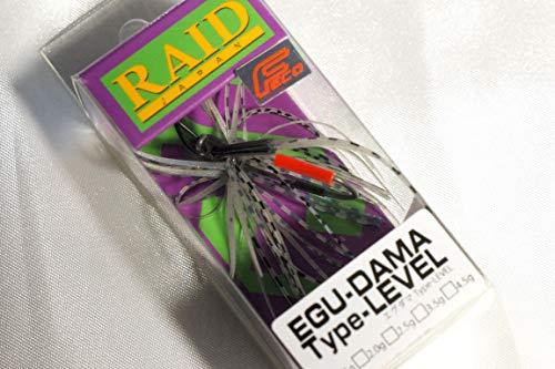 RAIDJAPAN(レイドジャパン) エグダマ #006 テナガエビ 4.5g