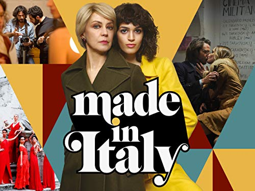 Made in Italy - Season 1
