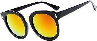 Kesoto 子供用 サングラス 眼鏡 男の子 女の子 UV400 紫外線対策 お出かけ用 ファッション ギフト 全7種類