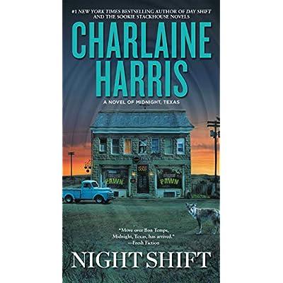 night shift charlene harris