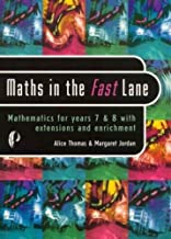 Best math in the fast lane Reviews