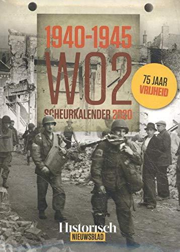 WO2 scheurkalender 2020 (WO2 scheurkalender: 1940-1945)