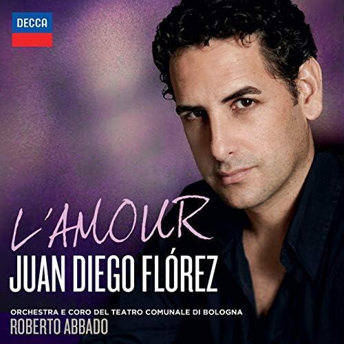 Juan Diego Flórez, Coro del Teatro Comunale di Bologna, Orchestra del Teatro Comunale di Bologna & Roberto Abbado