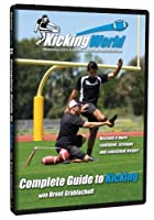 Complete Guide to Kicking Video (2-Disc Kicking DVD)