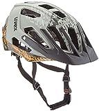 Uvex Unisex - Casco de bicicleta para adultos, gris (gris tierra), 52-57 cm