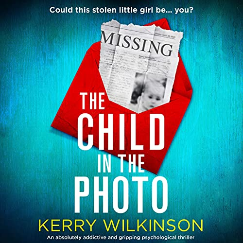 The Child in the Photo cover art