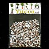 Yuca NPK Fertilizante - Yuca, yuca, yuca, elefantipes - suficiente para 20 litros