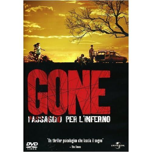 Gone - Passaggio Per L'Inferno