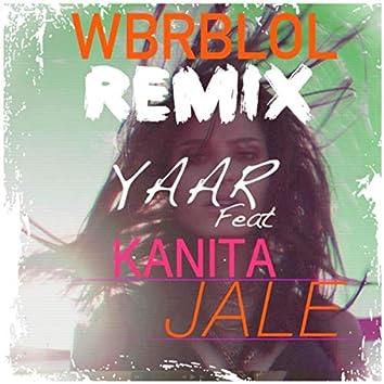 Jale (Wbrblol Remix) [feat. Kanita]