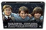 Exploradores - Edición Horizontal [DVD]...