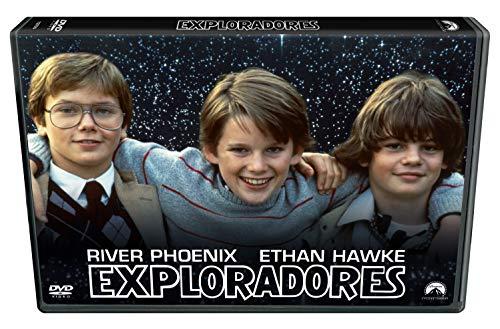 Exploradores - Edición Horizontal [DVD]