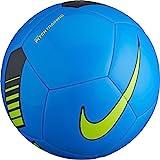 Nike Nk Ptch Train Ballon unisexe adulte, Nk Ptch Train, Multicolore - bleu/obsidienne (Photo Blue / Dark Obsidian / Volt) 5