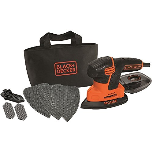 BLACK+DECKER KA2000-QS