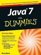 Java 7 Fur Dummies