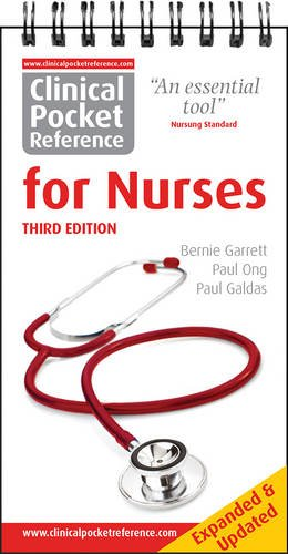 Clinical Pocket Reference for Nurses, expanded 3e