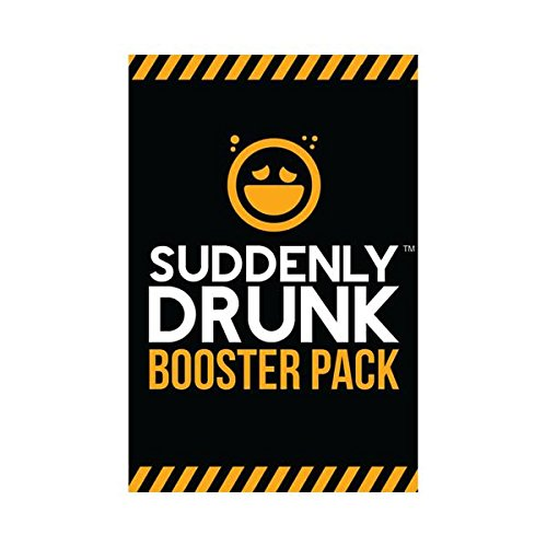Breaking Games Suddenly Drunk: Booster Pack
