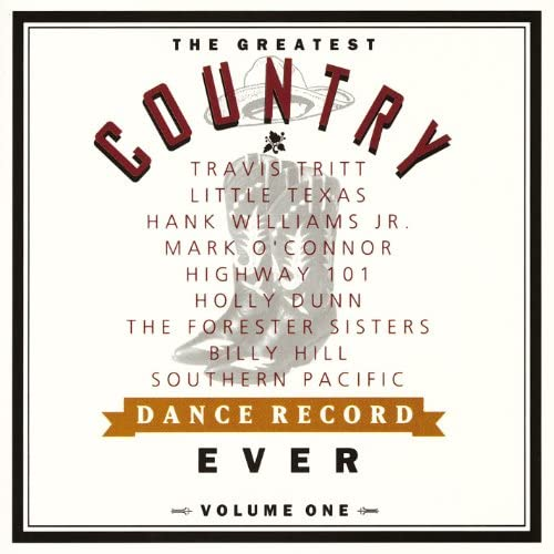 The Greatest Country Dance 1