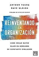 Reinventando la organización / Reinventing the Organization
