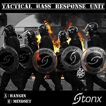 Tactical Bass Response Unit