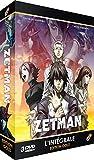 ゼットマン コンプリート DVD-BOX (全13話, 300分) ZETMAN 桂正和 アニメ [DVD] [Import] [PAL, 再生環境をご確認ください]