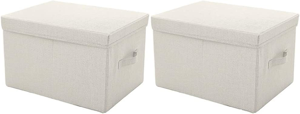 Omaha Mall Oklahoma City Mall Household Products Clothes Storage Box Foldable Fabric