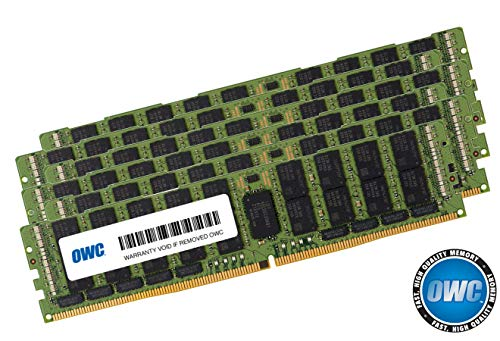 256 GB (2 x 128GB) PC23400 2933MHz DDR4 LRDIMM for Mac Pro 2019 Models (MacPro7,1)