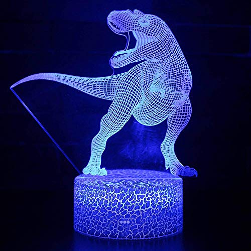 zxcvbnm 3D Soccer Night Light for Kids,16 Colors Football Illusion Table Desk Lamps Changing with Remote Control and Smart Touch Home Decor Best Birthday Xmas Gifts for Kids Boys Girls-Soccer,Gold