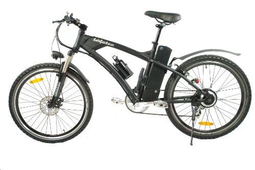 Leviatec Moonshine Pedelec - Bicicletta elettrica