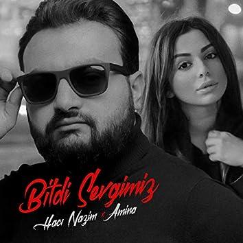 Bitdi Sevgimiz (feat. Amina)