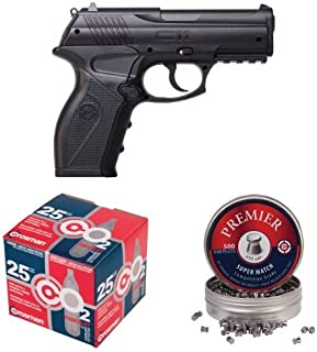 Crosman C11 Ready to Shoot Kit