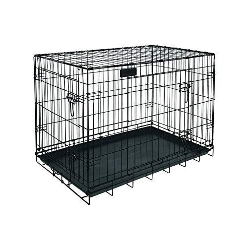 RIGA cage chiens GM GRANDS CHIENS