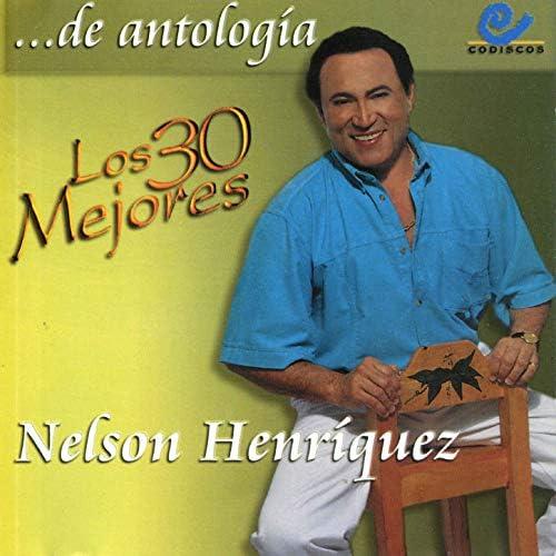 Nelson Henríquez