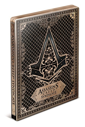 Assassin's Creed Syndicate - Special Edition inkl. Steelbook (Exkl. Bei Amazon.De) [Importación Alemana]