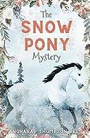 The Snow Pony Mystery