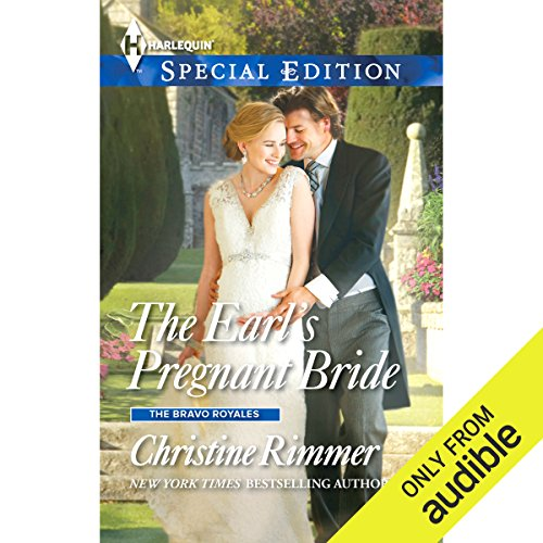 The Earl's Pregnant Bride audiobook cover art