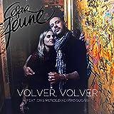 Volver Volver (feat. Cris Méndez & Alvaro Sugar)
