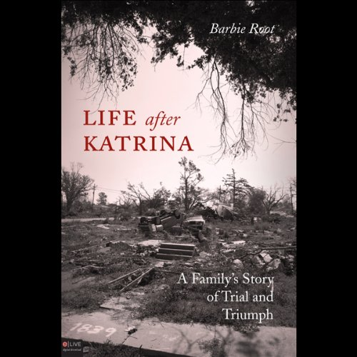 Life After Katrina  Audiolibri