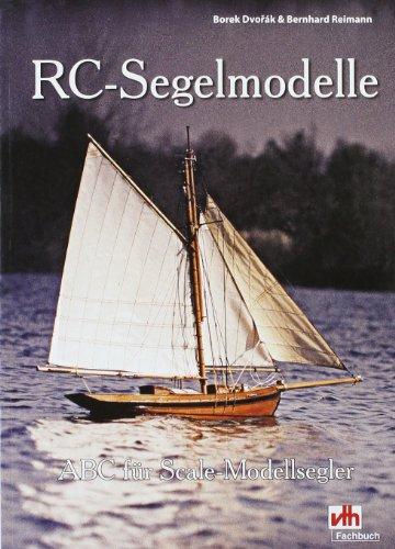 RC-Segelmodelle: ABC für Scale-Modellsegler