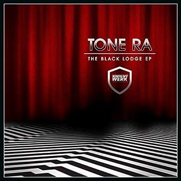 The Black Lodge EP