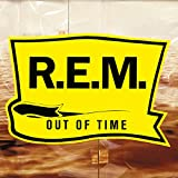 Out Of Time - Remastered Edition [Vinilo]