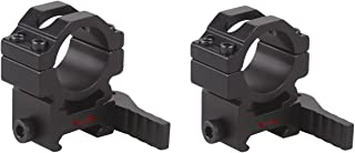 Best quick release 1 inch scope rings Reviews
