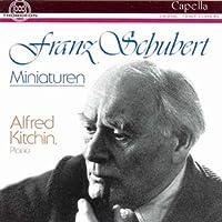 Schubert,Franz: Miniaturen