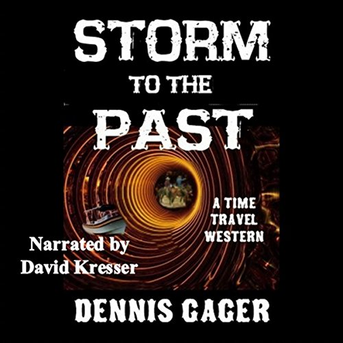 Storm to the Past cover art